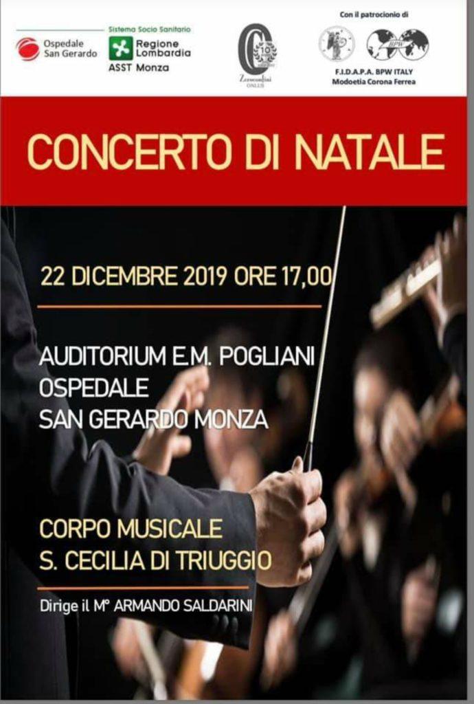 Concerto natale 2